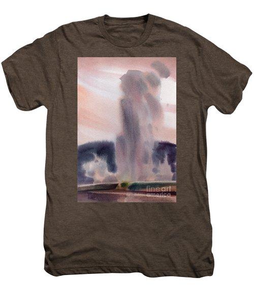 Old Faithful Men's Premium T-Shirt
