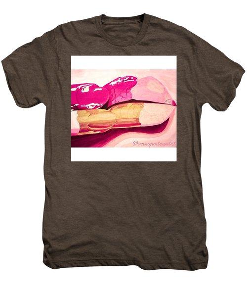 Sensuality Men's Premium T-Shirt
