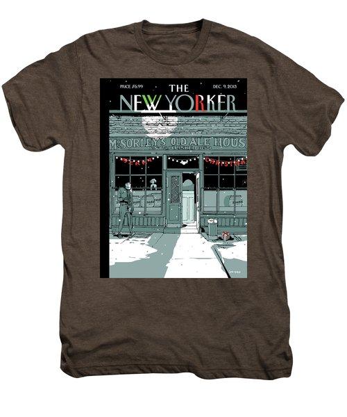Tis The Season Men's Premium T-Shirt