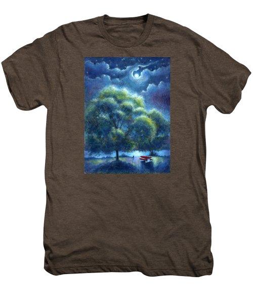 A Hope And A Future Men's Premium T-Shirt