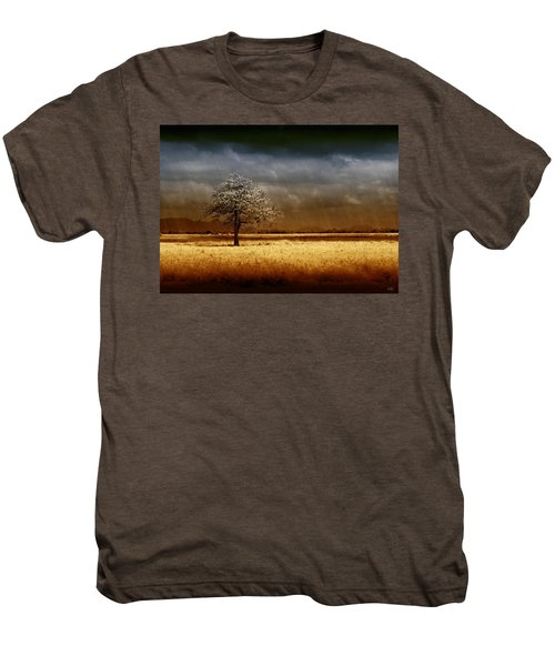 And The Rains Came Men's Premium T-Shirt