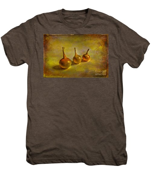 Autumn Harvest Men's Premium T-Shirt by Veikko Suikkanen