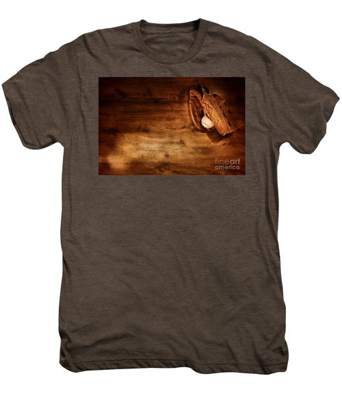 Baseball Men's Premium T-Shirt