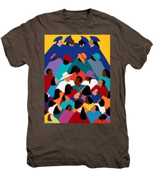 Bennett Belles Men's Premium T-Shirt