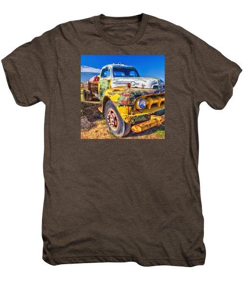 Big Job Men's Premium T-Shirt