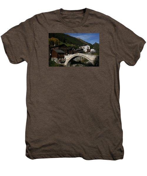 Binn Men's Premium T-Shirt