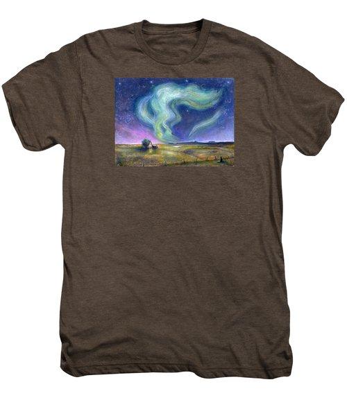 Echoes In The Sky Men's Premium T-Shirt