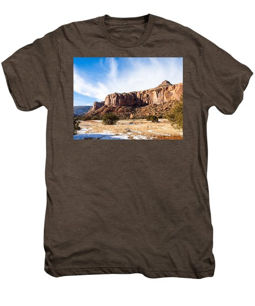 Escalante Canyon Men's Premium T-Shirt