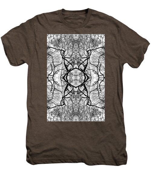 Tree No. 1 Men's Premium T-Shirt