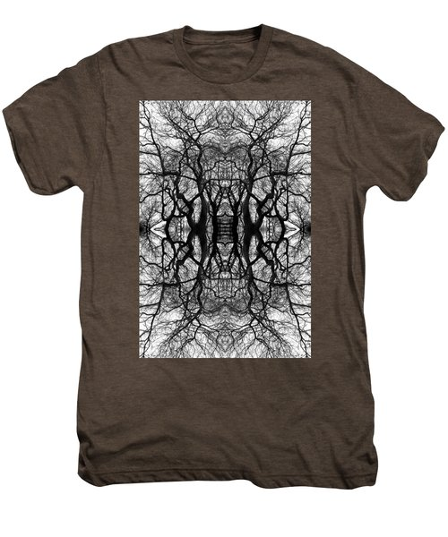 Tree No. 11 Men's Premium T-Shirt