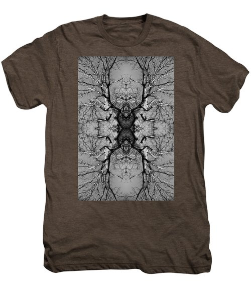 Tree No. 3 Men's Premium T-Shirt