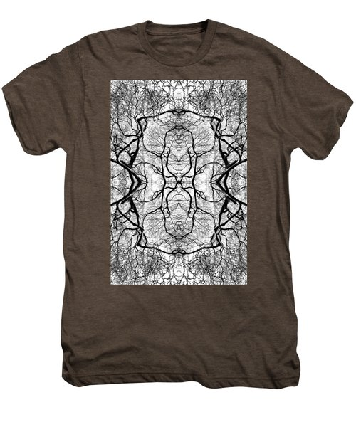 Tree No. 5 Men's Premium T-Shirt