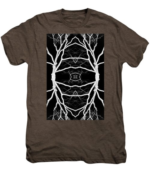 Tree No. 8 Men's Premium T-Shirt