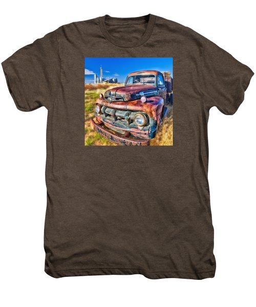 Looking For Work Men's Premium T-Shirt