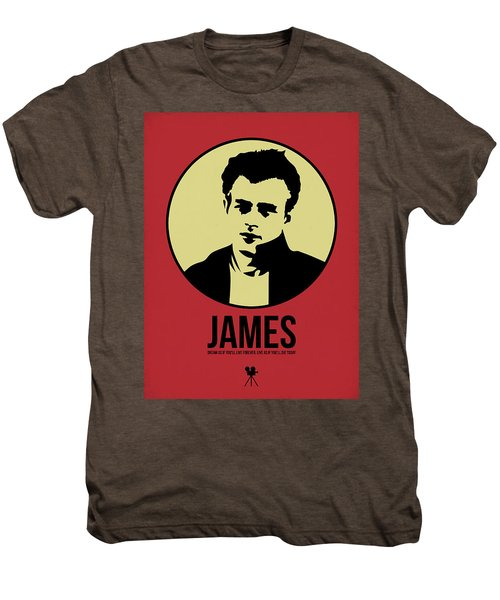 James Poster 2 Men's Premium T-Shirt