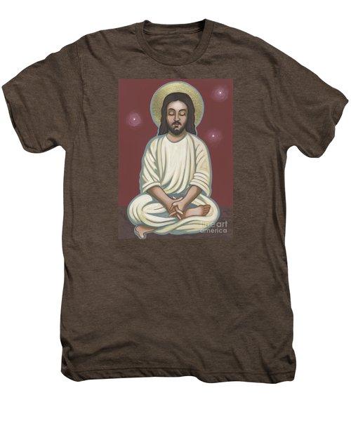 Jesus Listen And Pray 251 Men's Premium T-Shirt