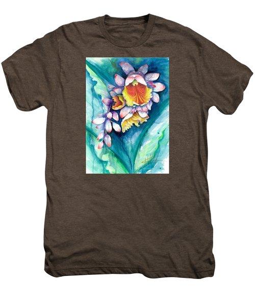 Key West Ginger Men's Premium T-Shirt