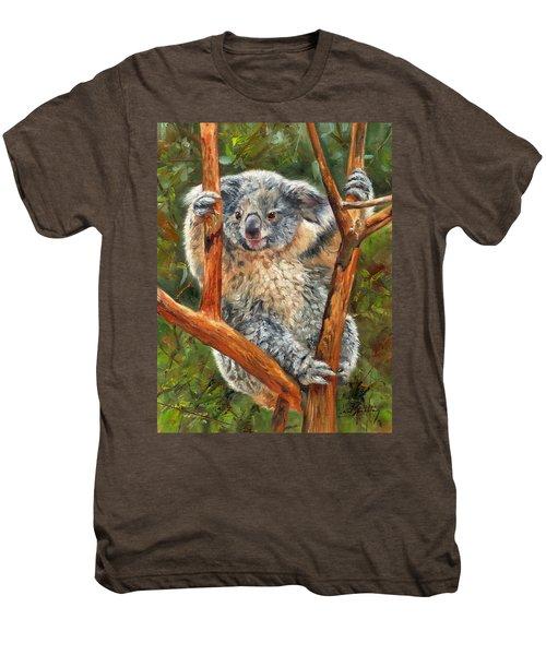 Koala Men's Premium T-Shirt