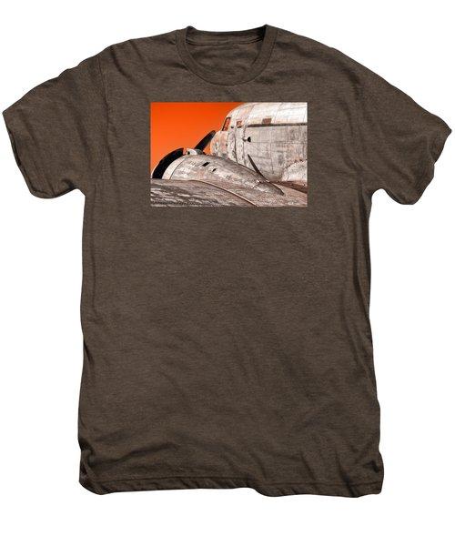 Old Bird Men's Premium T-Shirt