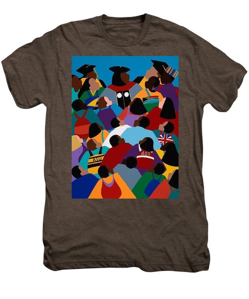 Opportunity Is Here Asu Men's Premium T-Shirt