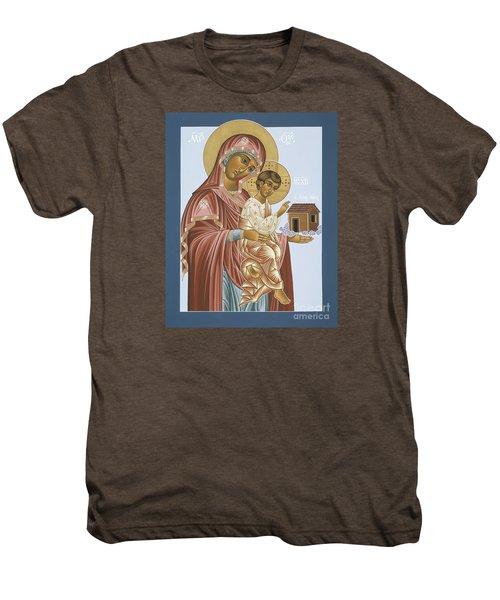 Our Lady Of Loretto 033 Men's Premium T-Shirt