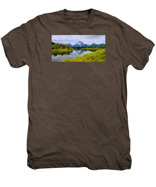 Oxbow Summer Men's Premium T-Shirt