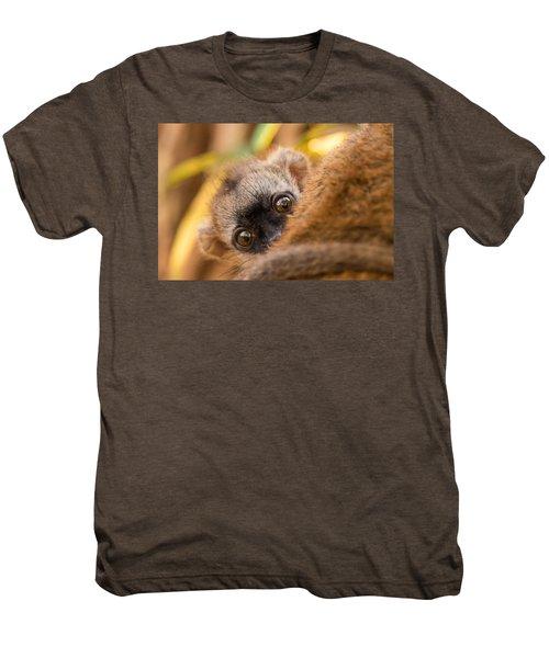 Peekaboo Men's Premium T-Shirt