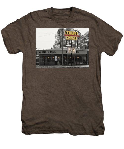 Hire Education Men's Premium T-Shirt
