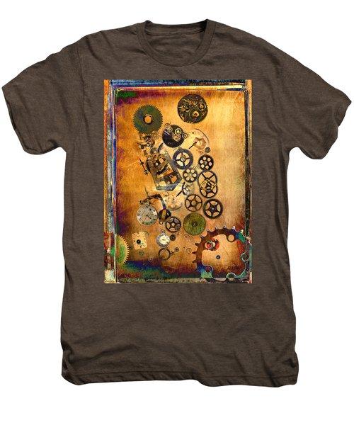 Present Men's Premium T-Shirt