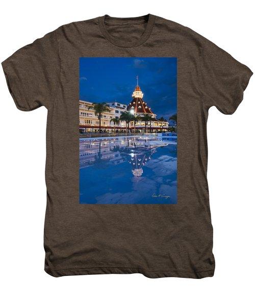 Rare Reflection Men's Premium T-Shirt