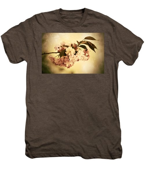 Sakura Men's Premium T-Shirt