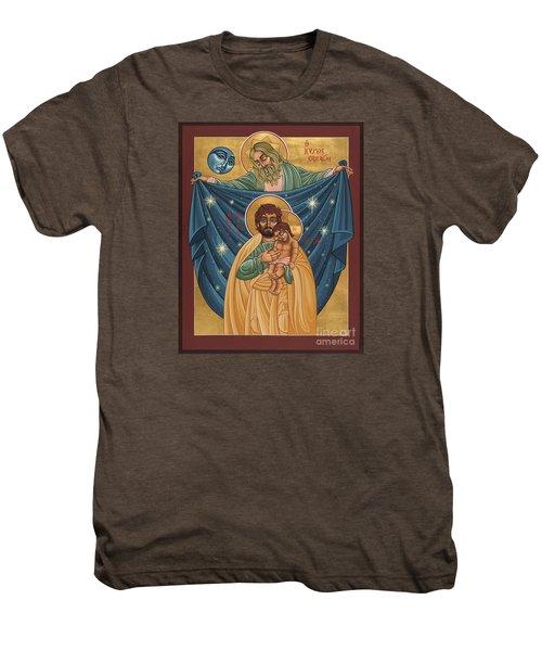 San Jose Sombra Del Padre 161 Men's Premium T-Shirt