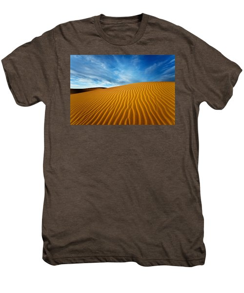 Sands Of Time Men's Premium T-Shirt
