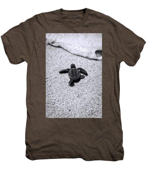Sea Turtle Men's Premium T-Shirt