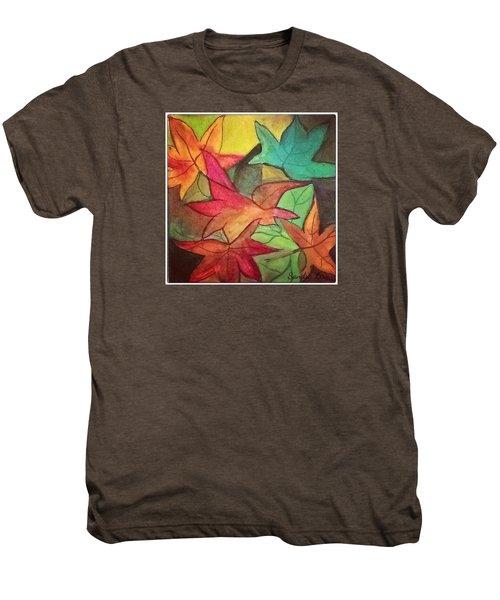 Fall Men's Premium T-Shirt