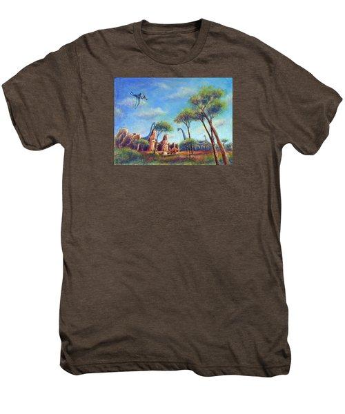 Timeless Men's Premium T-Shirt