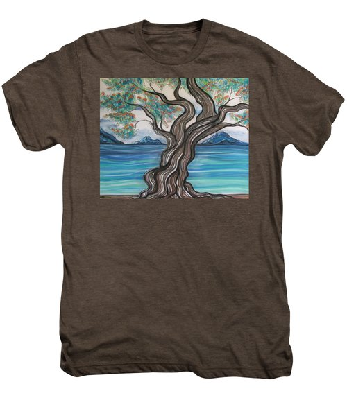 Twisted Tree Men's Premium T-Shirt