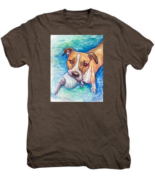 Ursula Men's Premium T-Shirt