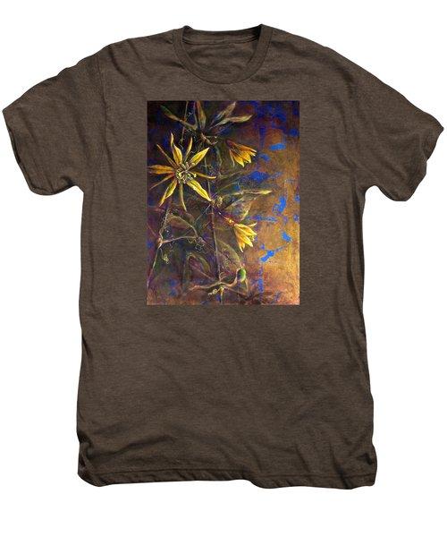Gold Passions Men's Premium T-Shirt