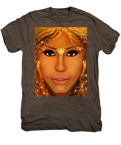 Jessica Alba Fairy Tale Men's Premium T-Shirt