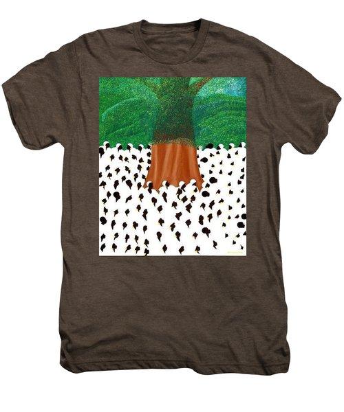 Souvenance Men's Premium T-Shirt