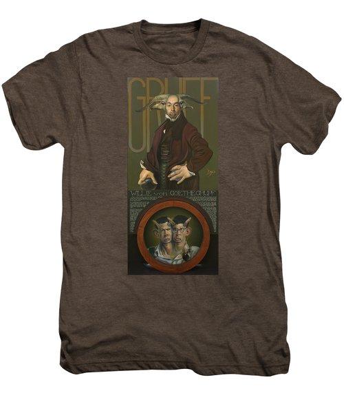 Willie Von Goethegrupf Men's Premium T-Shirt
