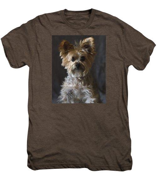 Buster Men's Premium T-Shirt