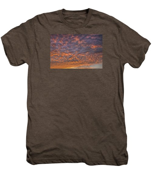 Colorful Men's Premium T-Shirt