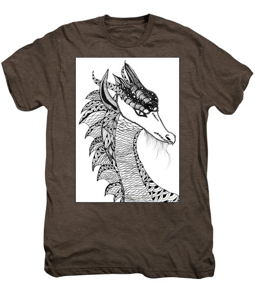 Dragon Men's Premium T-Shirt