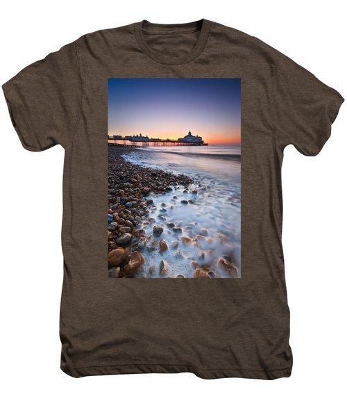 Eastbourne Sunrise Men's Premium T-Shirt