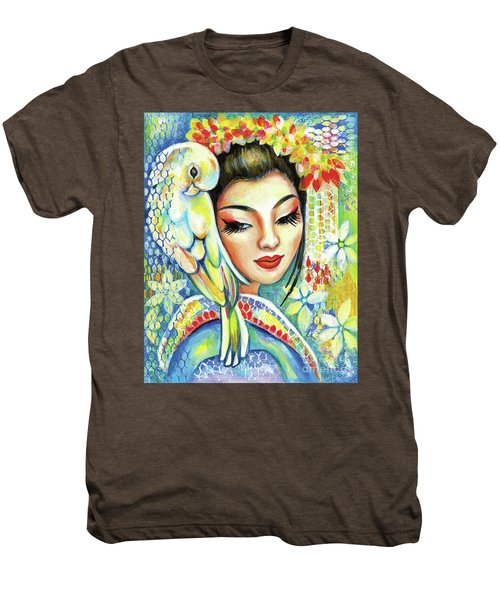 Harmony Men's Premium T-Shirt