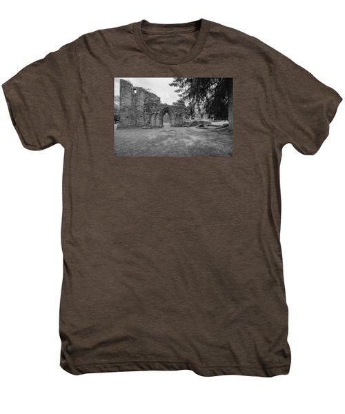 Inchmahome Priory Men's Premium T-Shirt