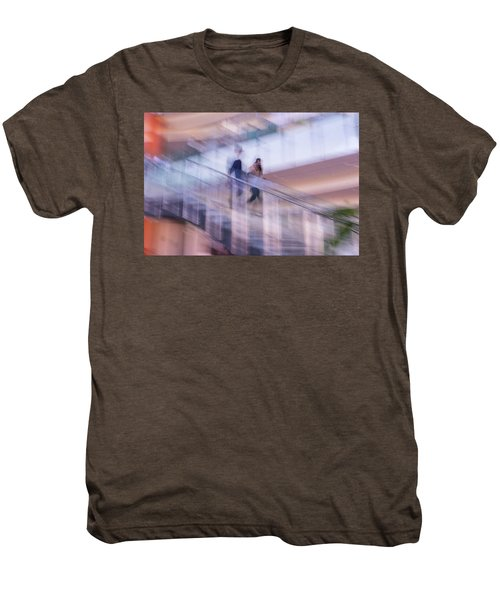 Life In The Fast Lane Men's Premium T-Shirt