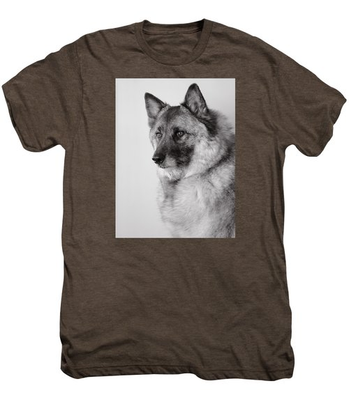 Dog Loki Men's Premium T-Shirt